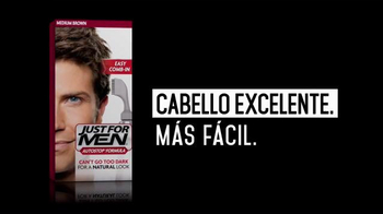 Just For Men AutoStop TV Spot, 'El Perfil de Shawn Lee' [Spanish] - Thumbnail 9