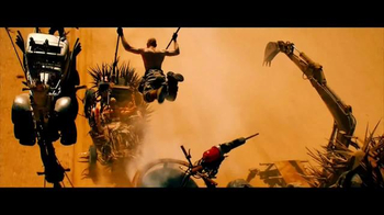 Mad Max: Fury Road - Alternate Trailer 35