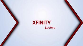 XFINITY Latino TV Spot, 'TV Para la Familia' [Spanish] - Thumbnail 2