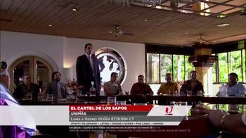 XFINITY Latino TV Spot, 'TV Para la Familia' [Spanish] - Thumbnail 4