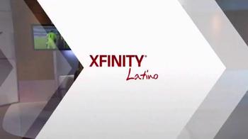 XFINITY Latino TV Spot, 'TV Para la Familia' [Spanish] - Thumbnail 6