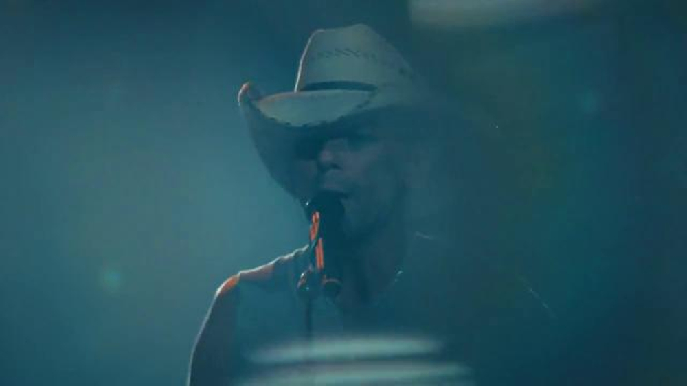 Corona light tv commercial concert featuring kenny chesney ispot aloadofball Choice Image