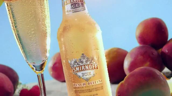 Smirnoff Ice TV Spot, 'Summer Enjoyment' Song by Fool's Gold