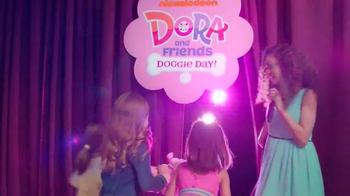 Dora and Friends Doggie Day! TV Spot, 'Dog Show' - Thumbnail 9