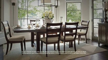 Ashley Furniture Homestore Memorial Day Sales Event TV Spot, 'Exclusive' - Thumbnail 8