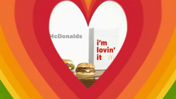 McDonald's Sirloin Third Pound Burgers TV Spot, 'Reason to Hurry' - Thumbnail 8