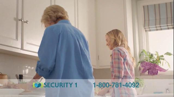 Security 1 Lending Reverse Mortgages TV Spot, 'Life Changing' - Thumbnail 4