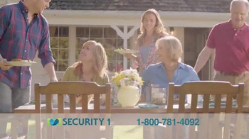 Security 1 Lending Reverse Mortgages TV Spot, 'Life Changing' - Thumbnail 6