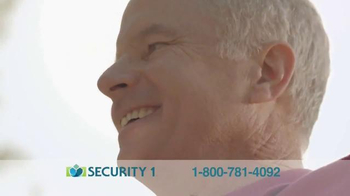 Security 1 Lending Reverse Mortgages TV Spot, 'Life Changing' - Thumbnail 7