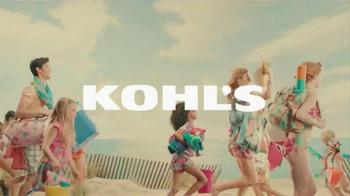 Kohl's TV Spot, 'Tropical Summer' - Thumbnail 1
