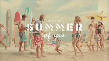 Kohl's TV Spot, 'Tropical Summer' - Thumbnail 7