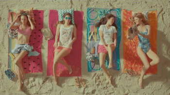 Kohl's TV Spot, 'Tropical Summer'