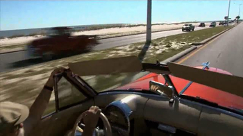 Cruisin' The Coast TV Spot, 'The Best Car Event of the Year' - Thumbnail 2