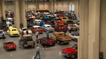 Cruisin' The Coast TV Spot, 'The Best Car Event of the Year' - Thumbnail 4