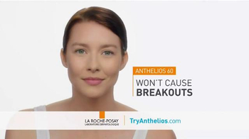 La Roche-Posay Anthelios 60 Ultra-Light Sunscreen TV Spot, 'Try Anthelios'