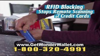 Wonder Wallet TV Spot, 'A Better Wallet'