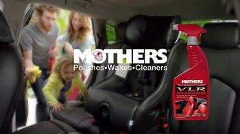 Mothers VLR Polish TV Spot, 'Car' - Thumbnail 10