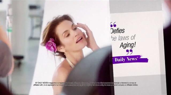 Guthy-Renker LLC Meaningful Beauty TV Spot Featuring Cindy Crawford - Thumbnail 2