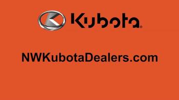 Kubota L2501 Tractors TV Spot, 'Value in Customer Instant Rebates' - Thumbnail 10
