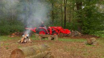 Kubota L2501 Tractors TV Spot, 'Value in Customer Instant Rebates' - Thumbnail 5