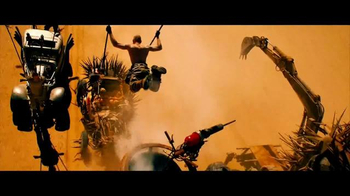Mad Max: Fury Road - Alternate Trailer 37
