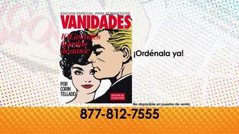 Vanidades TV Spot, 'Novelas de Amor: Edición Especial' [Spanish] - Thumbnail 6