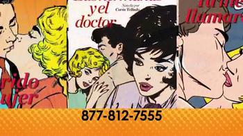 Vanidades TV Spot, 'Novelas de Amor: Edición Especial' [Spanish] - Thumbnail 4
