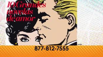 Vanidades TV Spot, 'Novelas de Amor: Edición Especial' [Spanish] - Thumbnail 5