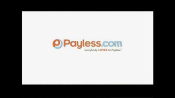 Payless Shoe Source TV Spot, 'Half-Off Sandals' - Thumbnail 10