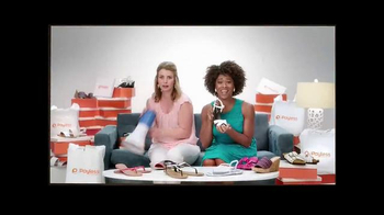Payless Shoe Source TV Spot, 'Half-Off Sandals' - Thumbnail 2
