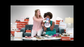 Payless Shoe Source TV Spot, 'Half-Off Sandals' - Thumbnail 4