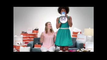 Payless Shoe Source TV Spot, 'Half-Off Sandals' - Thumbnail 5