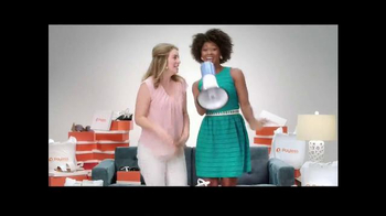 Payless Shoe Source TV Spot, 'Half-Off Sandals' - Thumbnail 8