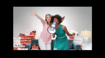 Payless Shoe Source TV Spot, 'Half-Off Sandals'