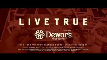 Dewar's TV Spot, 'Cross Country Road Trip' - Thumbnail 10