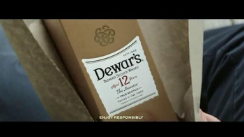 Dewar's TV Spot, 'Cross Country Road Trip' - Thumbnail 8