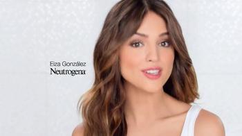 Neutrogena Makeup Remover TV Spot, 'La Prueba' Con Eiza González [Spanish]