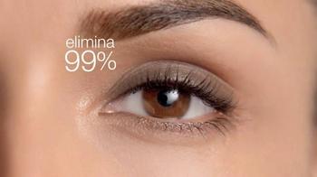 Neutrogena Makeup Remover TV Spot, 'La Prueba' Con Eiza González [Spanish] - Thumbnail 6