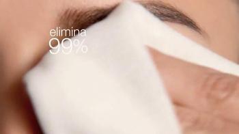 Neutrogena Makeup Remover TV Spot, 'La Prueba' Con Eiza González [Spanish] - Thumbnail 7