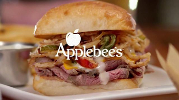 Applebee's Brew Pub Philly TV Spot, 'Beer Cheese' - Thumbnail 1