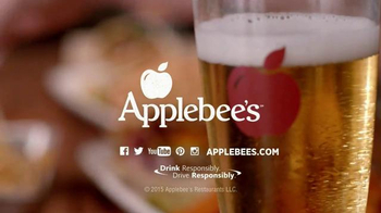 Applebee's Brew Pub Philly TV Spot, 'Beer Cheese' - Thumbnail 10
