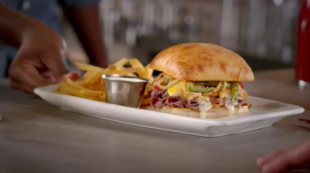 Applebee's Brew Pub Philly TV Spot, 'Beer Cheese' - Thumbnail 2