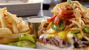 Applebee's Brew Pub Philly TV Spot, 'Beer Cheese' - Thumbnail 5