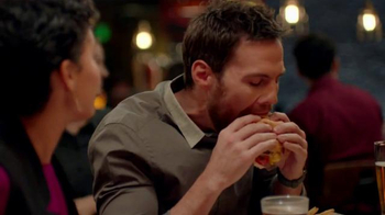 Applebee's Brew Pub Philly TV Spot, 'Beer Cheese' - Thumbnail 7