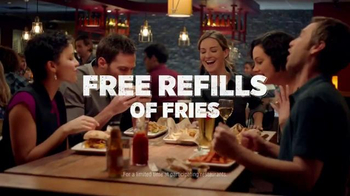 Applebee's Brew Pub Philly TV Spot, 'Beer Cheese' - Thumbnail 9