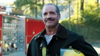 Gold Bond Powder Spray TV Spot, 'Hard Working Nation' Ft. Shaquille O'Neal - Thumbnail 1