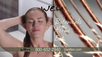 Wen Hair Care By Chaz Dean TV Spot, 'One Time' - Thumbnail 4