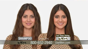 Wen Hair Care By Chaz Dean TV Spot, 'One Time' - Thumbnail 6