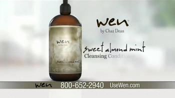 Wen Hair Care By Chaz Dean TV Spot, 'One Time' - Thumbnail 7
