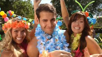 Party City Memorial Day TV Spot, 'Celebrate Summer'